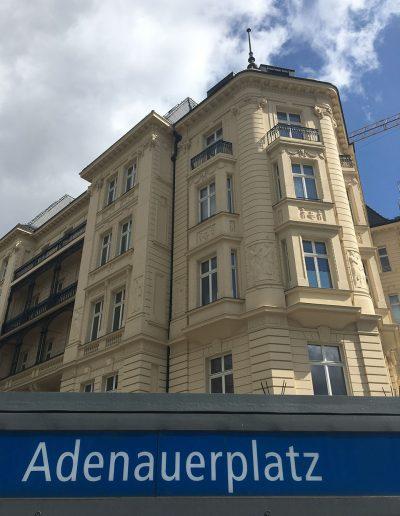 Kanzlei Fürstenow in Berlin City West