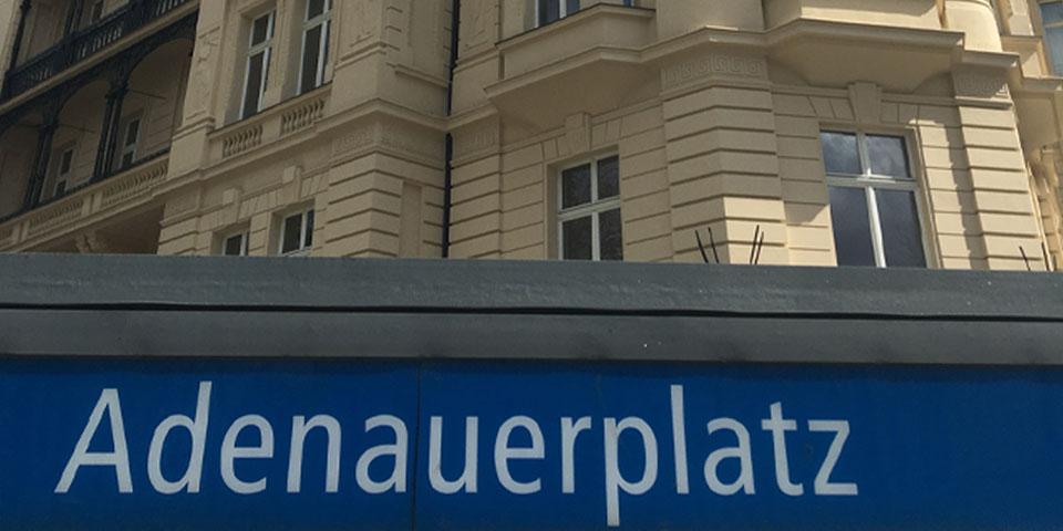 Rechtsanwaltskanzlei Berlin Kurfürstendamm